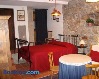 Casas do Toural - Gouveia - Bedroom