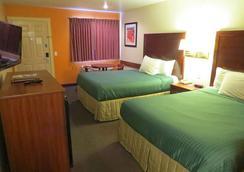 America's Best Inn & Suites - Saint George - Bedroom