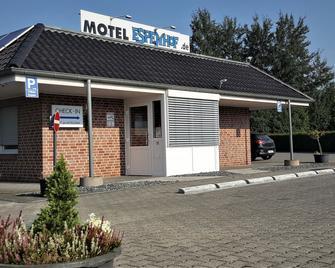 Motel Espenhof - Ladbergen - Building