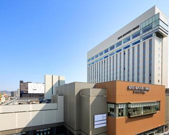 호텔 몬토레 히메지 - 히메지 - 건물