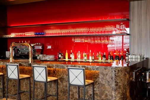 Hotel Monterey Himeji - Himeji - Bar