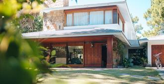 La Casa - פונטה דל אסטה - בניין