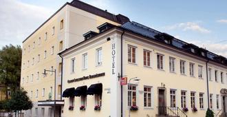 Clarion Collection Hotel Bergmastaren - Falun