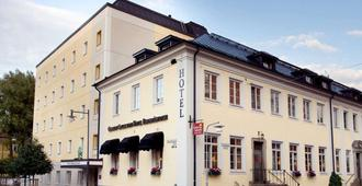 Clarion Collection Hotel Bergmastaren - Falun