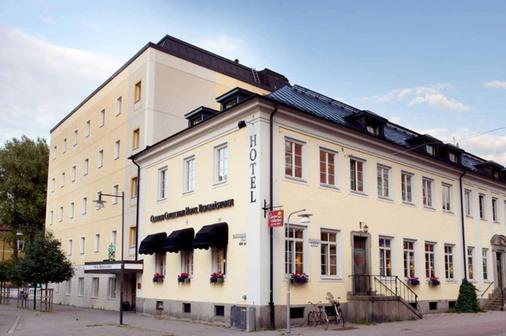 Clarion Collection Hotel Bergmastaren - Falun - Building