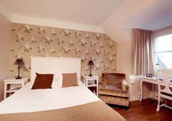 Clarion Collection Hotel Bergmastaren - Falun - Bedroom