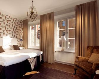 Clarion Collection Hotel Bergmastaren - Falun - Sovrum