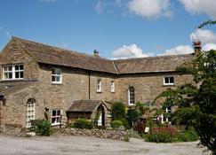 The Old Vicarage - Leyburn - Building