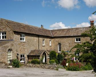The Old Vicarage - Leyburn - Gebäude