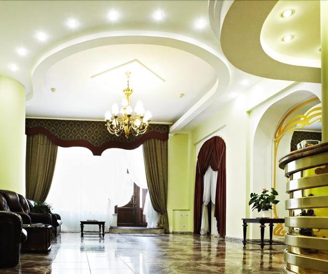 Astoria Hotel - Dnipro - Aula