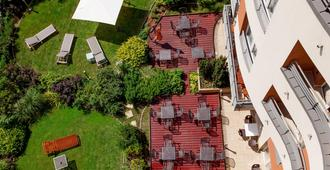 Escala Hotel & Suites - Budapest - Outdoor view