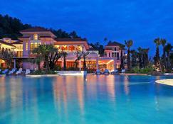 Centara Grand Beach Resort Phuket (SHA Plus+) - Karon - Pool