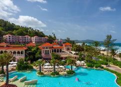 Centara Grand Beach Resort Phuket - Karon