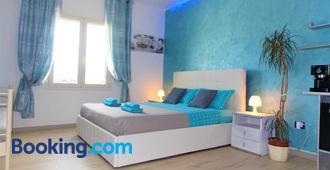 B&B Bellagio - Castelsardo - Bedroom