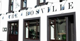 The Bosville - Portree - Gebäude