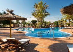Elba Palace Golf & Vital Hotel - Antigua - Pool