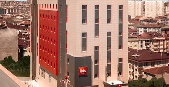 Ibis Istanbul Esenyurt - Estambul - Edificio