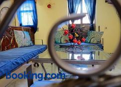 Casa Rincon Colonial - Tlalpujahua de Rayón - Living room