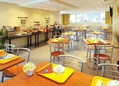 Sejours Et Affaires Paris Nanterre - Nanterre - Restaurante