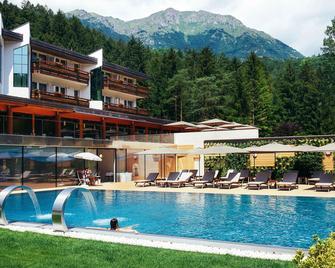 Grand Hotel Terme - Stenico - Bazén