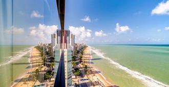 Grand Mercure Recife Boa Viagem - Recife