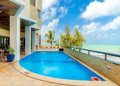 Grand Mercure Recife Boa Viagem - Recife - Bể bơi