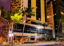 Grand Mercure Recife Boa Viagem - Recife - Edificio