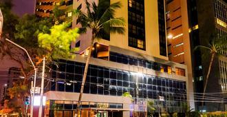 Grand Mercure Recife Boa Viagem - Recife - Toà nhà