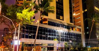 Grand Mercure Recife Boa Viagem - רסיפה