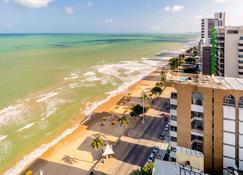Grand Mercure Recife Boa Viagem - Recife - Outdoors view