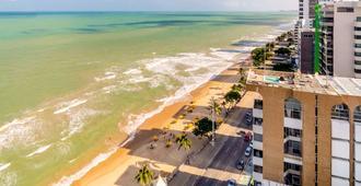 Grand Mercure Recife Boa Viagem - Recife - Außenansicht
