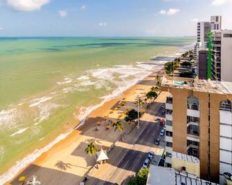 Grand Mercure Recife Boa Viagem - Ресіфе - Вигляд зовні