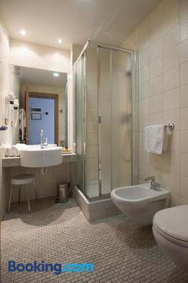 Hotel Langhe - Alba - Bathroom