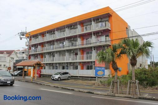 Hotel Wbf Resort Inn Ishigakijima - Đảo Ishigaki - Toà nhà