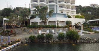 Yalicapkini Boutique Hotel - Milas