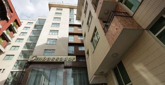 Bole Ambassador Hotel - אדיס אבבה
