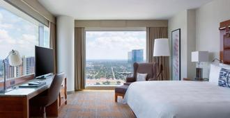 JW Marriott Austin - Austin - Camera da letto