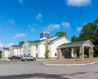 Cobblestone Hotel & Suites - Harborcreek - Erie - Building