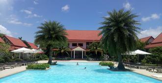 Armonia Village Resort and Spa - Чумпхон