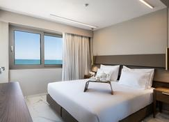 Porto Platanias Beach - Luxury Selection - Platanias - Bedroom