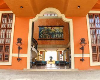 Sosua Bay Resort - Sosúa - Edificio