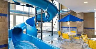 Fairfield Inn & Suites by Marriott St. John's Newfoundland - St. John's - Pool