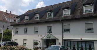 Aparthotel Wangener Landhaus - Stuttgart - Edifici