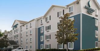 Woodspring Suites Gainesville I-75 - Gainesville - Edificio