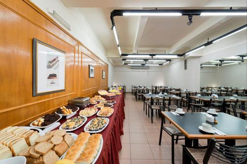 Suites Catalinas Hotel - Buenos Aires - Buffet