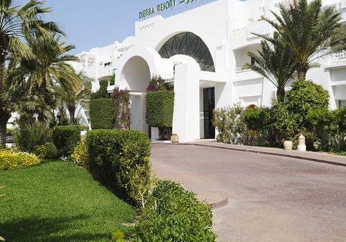 Vincci Djerba Resort 30 7 1 Midoun Hotel Deals Reviews Kayak