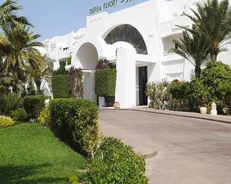 Djerba Resort - Midoun - Building