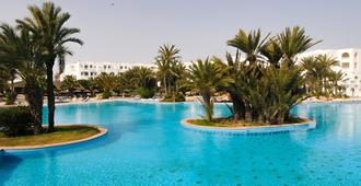 Djerba Resort - Midoun - Pool