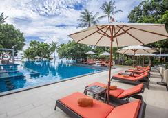 New Star Beach Resort - Ko Samui - Pool