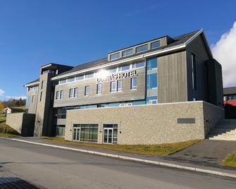Dombås Hotel - Dombås - Building
